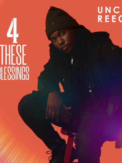 4 These Blessigns Cover Art