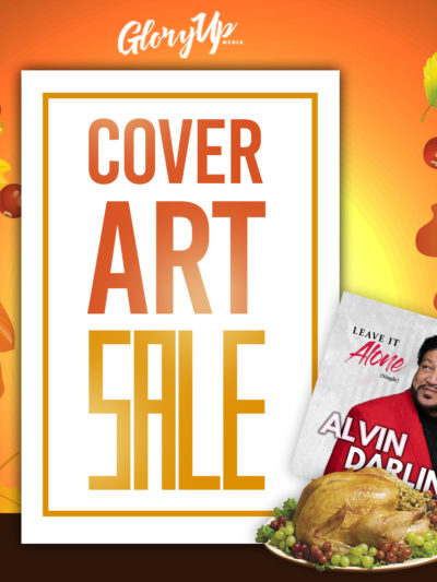 Cover Art Sale