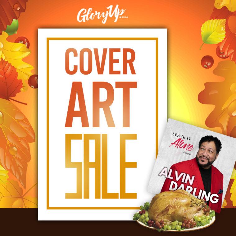 Cover Art Sale